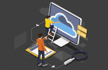 "Aufzeichnung: Webinar ""Cloud Transition Strategies"" vom 24.6.2020"